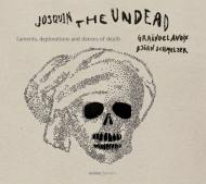 『死してなお生きる人、ジョスカン〜悲しみの歌、嘆きの歌、死の踊り』 ビョルン・シュメルツァー&グランドラヴォア
