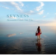 Skyness【2021 レコードの日 限定盤】(アナログレコード/寺島レコード)