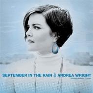 September In The Rain【2021 レコードの日 限定盤】(アナログレコード/寺島レコード)