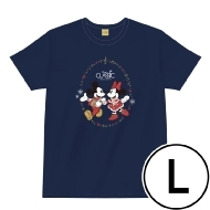 Tシャツ(L)/ ディズニー・オン・クラシック まほうの夜の音楽会2021