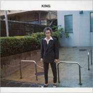 KING Deluxe Edition【限定盤】(3CD+2RECORD+DVD+α)