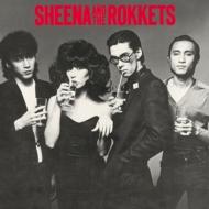 SHEENA AND THE ROKKETS【2021 レコードの日 限定盤】(レッド・ヴァイナル仕様/アナログレコード)