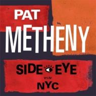 Side-Eye NYC (V1.IV)<輸入盤日本限定ヴァージョン>【ボーナストラック収録+日本語ライナーノーツ付属】