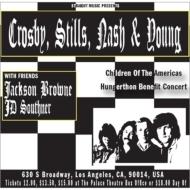 California Hunger Benefit Concert 1988