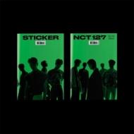 3集: Sticker (Sticky Ver.)