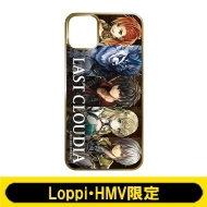iPhoneケース11(A:メインキャラクター)【Loppi・HMV限定】