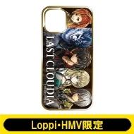 iPhoneケース12(A:メインキャラクター)【Loppi・HMV限定】