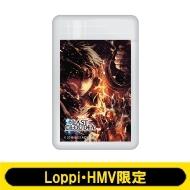 薄型スプレーボトル(A:カイル)【Loppi・HMV限定】