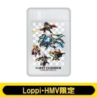 薄型スプレーボトル(C:ドット絵 デザイン1)【Loppi・HMV限定】