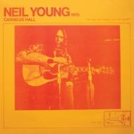 Carnegie Hall 1970 (2枚組アナログレコード)