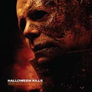 ハロウィン KILLS Halloween Kills オリジナルサウンドトラック (オレンジ・ヴァイナル仕様/アナログレコード)
