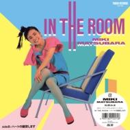 In The Room / ハートの鍵貸します【2021 レコードの日 限定盤】(7インチシングルレコード)