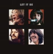 Let It Be (Special Edition)(4枚組アナログレコード+12インチアナログレコード)
