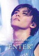 """高野洸 1st Live Tour """"ENTER""""【初回生産限定盤】(Blu-ray)"""