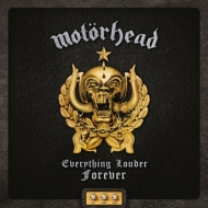 Everything Louder Forever (The Very Best Of): (4枚組アナログレコード)