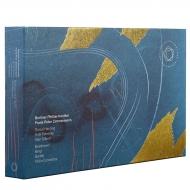 Violin Concertos -Beethoven, Berg, Bartok : Frank Peter Zimmermann(Vn)Harding / K.Petrenko / A.Gilbert / Berlin Philharmonic (2CD)(+BD)