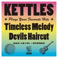 Timeless Melody (7インチシングルレコード)