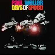 Days Of Speed (2枚組/180グラム重量盤レコード)