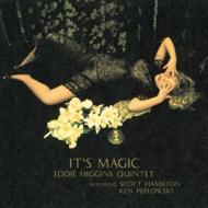 It' s Magic (180グラム重量盤レコード/Venus Hyper Magnum Sound)