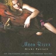 Moon River (180グラム重量盤レコード/Venus Hyper Magnum Sound)