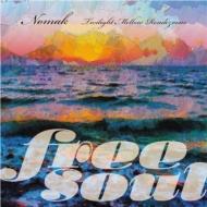 Free Soul Nomak 〜 Twilight Mellow Rendezvous【2021 レコードの日 限定盤】(2枚組アナログレコード)