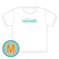 ツアーTシャツ(M)/ Re Bon Voyage