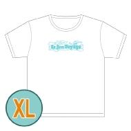 ツアーTシャツ(XL)/ Re Bon Voyage