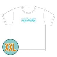 ツアーTシャツ(XXL)/ Re Bon Voyage