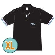 ポロシャツ(XL)/ Re Bon Voyage