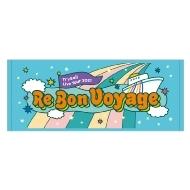 フェイスタオル / Re Bon Voyage