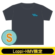 Tシャツ(ネイビー / S)/ Re Bon Voyage【Loppi・HMV限定】