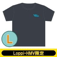 Tシャツ(ネイビー / L)/ Re Bon Voyage【Loppi・HMV限定】