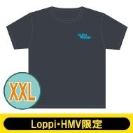 Tシャツ(ネイビー / XXL)/ Re Bon Voyage【Loppi・HMV限定】