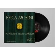 ヴァイオリン協奏曲 エリカ・モリーニ、アルトゥール・ロジンスキ、ロイヤル・フィルハーモニー管弦楽団 (180グラム重量盤レコード)