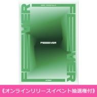 《オンラインリリースイベント抽選権(ホンジュン)+HMV限定特典付き》 ZERO : FEVER Part.3 A Ver.【全額内金】