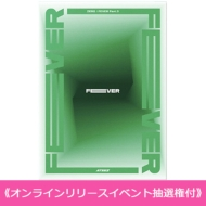 《オンラインリリースイベント抽選権(ウヨン)+HMV限定特典付き》 ZERO : FEVER Part.3 A Ver.【全額内金】