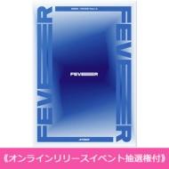《オンラインリリースイベント抽選権(ユンホ)+HMV限定特典付き》 ZERO : FEVER Part.3 Z Ver.【全額内金】