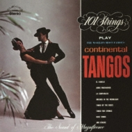 Continental Tangos
