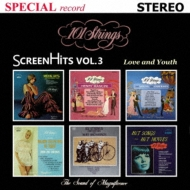 Screen Hits Volume 3 / Love And Youth