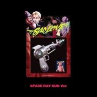 1st Mini Album: Bad Love (SPACE RAY GUN Ver.)