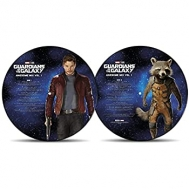 Guardians Of The Galaxy -Awesome Mix 1 -Original Soundtrack