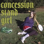 Concession Stand Girl