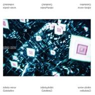 Infinity mirror (アナログレコード)