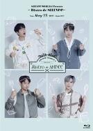 SHINee WORLD J Presents 〜Bistro de SHINee〜(Blu-ray)