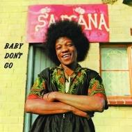 Baby Don' t Go (アナログレコード)