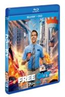 フリー・ガイ ブルーレイ+DVDセット