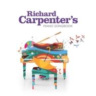 Richard Carpenter's Piano Songbook (180グラム重量盤レコード)