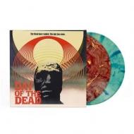 死霊のえじき Day Of The Dead オリジナルサウンドトラック (カラーヴァイナル仕様/2枚組/180グラム重量盤レコード)