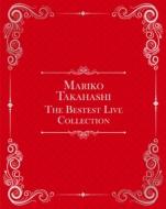 Mariko Takahashi The Bestest Live Collection 【完全生産限定盤】(Blu-ray BOX)