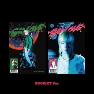 1st Mini Album: Bad Love (BOOKLET Ver.)(ランダムカバー・バージョン)